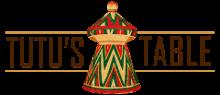 Tutu's Table